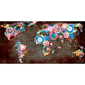 JOANNOO - World in circles