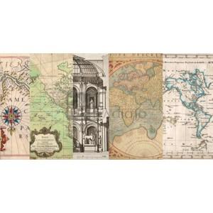 Joannoo - Cahiers de voyage II