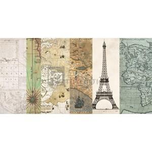 Joannoo - Cahiers de voyage I