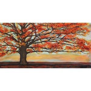 JAN EELDER - Red Oak