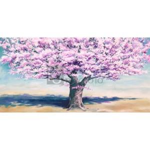 JAN EELDER - Peach Tree