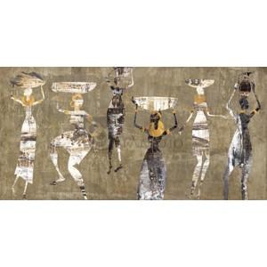 CYNTHIA FIELDS - African Dance