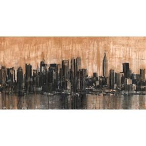 DARIO MOSCHETTA - NYC Skyline 1
