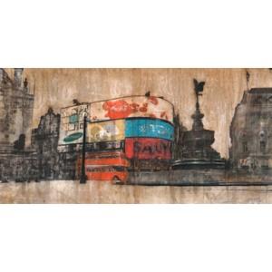 DARIO MOSCHETTA - Piccadilly Circus 1