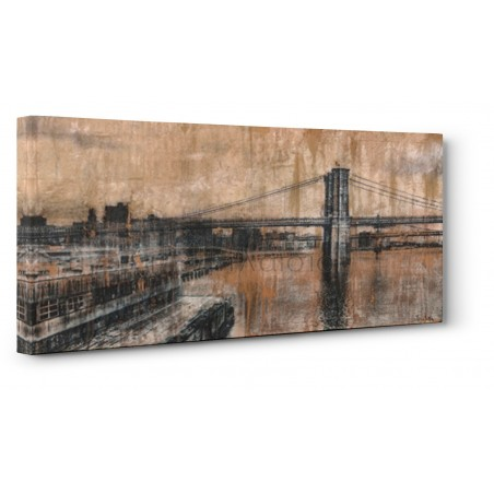Dario Moschetta - Brooklyn Bridge 1