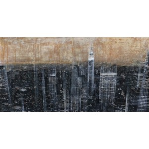 Dario Moschetta - NYC Aerial 3