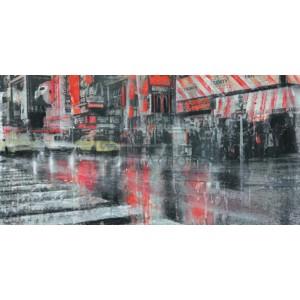 DARIO MOSCHETTA - Times Square 2