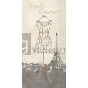 Remy Dellal - Haute Couture