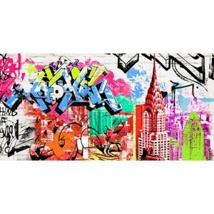 Skip Teller - Pop Manhattan