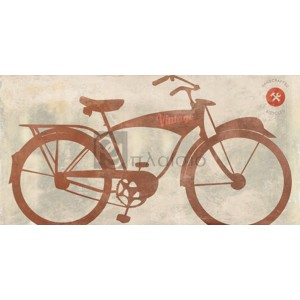 Skip Teller - Vintage Bike