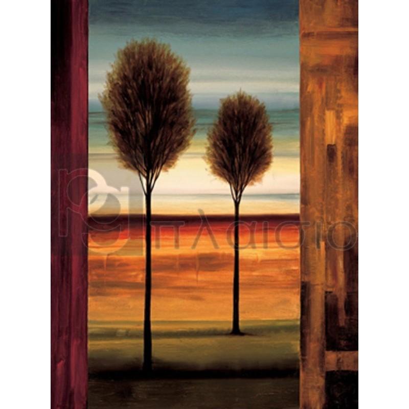 Neil Thomas - On the horizon I