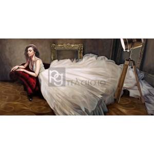 Pierre Benson - The White Dress