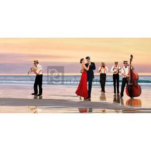 Pierre Benson - Romance on the beach