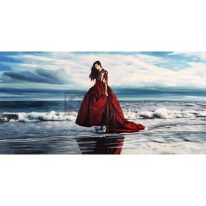 PIERRE BENSON - On the Seashore