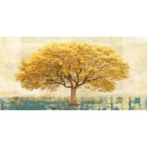 LEONARDO BACCI - Gilded Oak