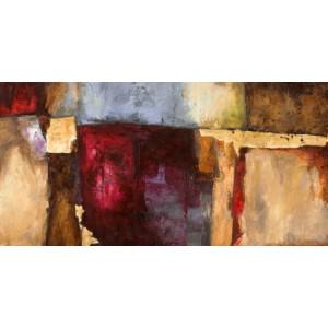 Leonardo Bacci - Rosso fiorentino