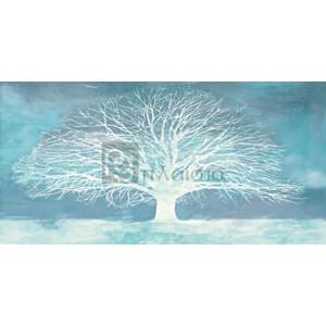 Alessio Aprile - Aquamarine Tree