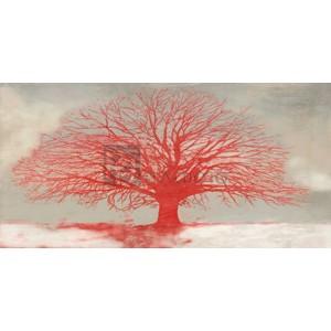 Alessio Aprile - Red Tree