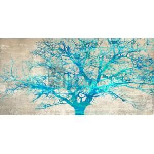 ALESSIO APRILE - Turquoise Tree