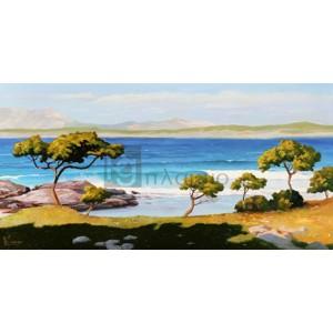 Adriano Galasso - Spiaggia del Mediterraneo
