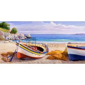 Adriano Galasso - Pomeriggio mediterraneo