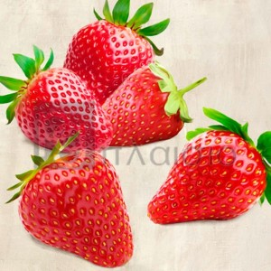 Remo Barbieri - Strawberries