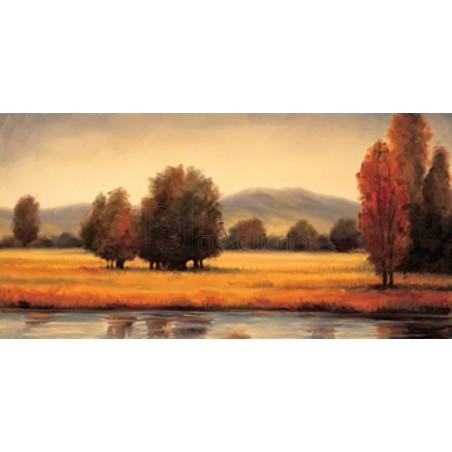 Ryan Franklin - River's Edge