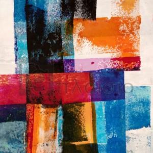 Manuel Navarro - Colors in Space II