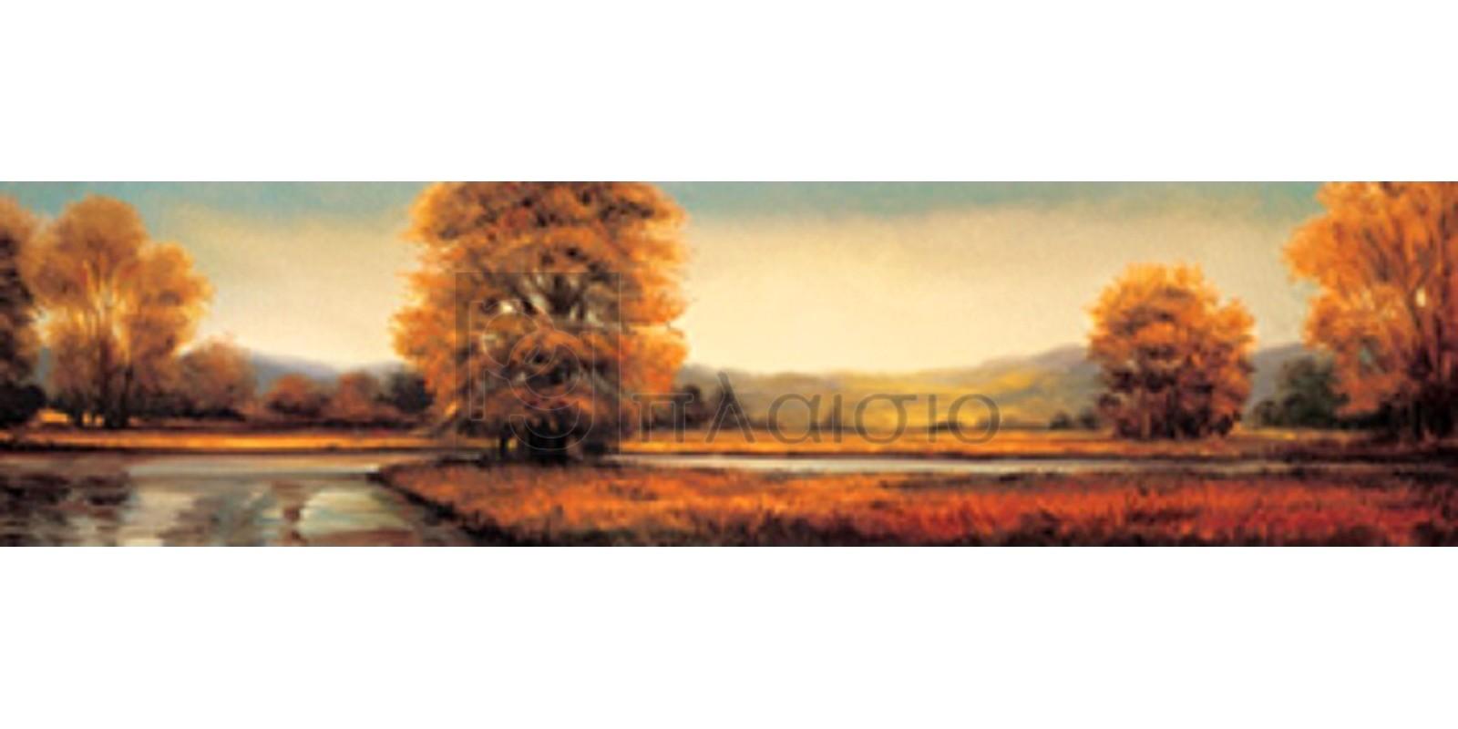 Ryan Franklin - Landscape Panorama II