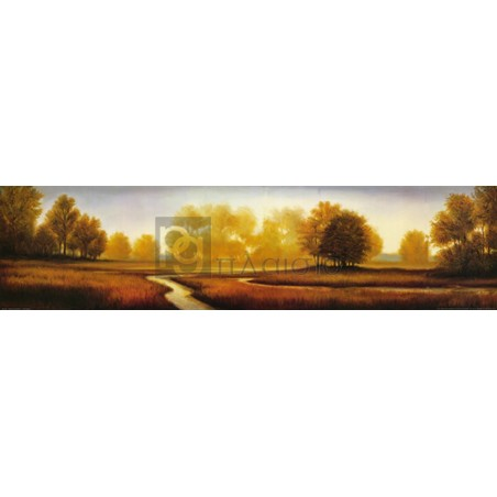Ryan Franklin - Landscape Panorama III