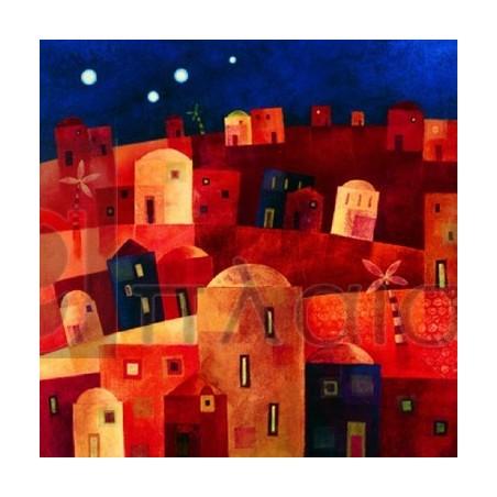 Terry Walker - Happy Village I