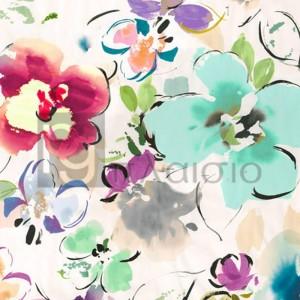 Kelly Parr - Floral Funk II