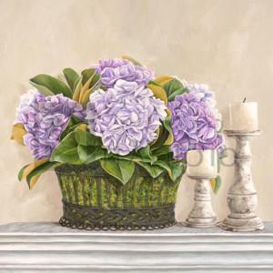 Remy Dellal - Memoires du jardin I