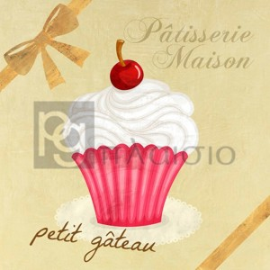 Skip Teller - Petit gâteau