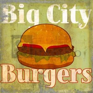 SKIP TELLER - Hamburger