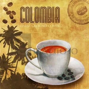Skip Teller - Finest Coffee