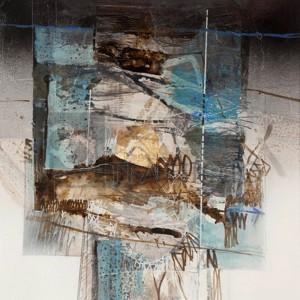 Giuliano Censini - Treescape 1 (Subdued, detail)