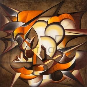 Laura Ceccarelli - Dark Explosion
