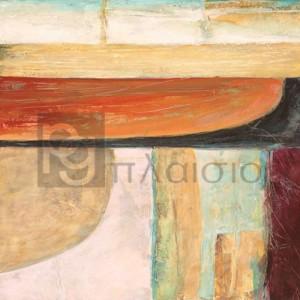 Leonardo Bacci - Treescape 1 (Subdued, detail)
