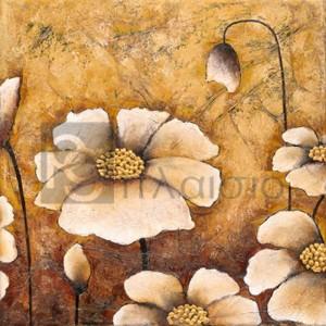 Βαλέρια Κουσίδου - White Poppies II