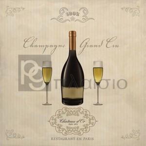Sandro Ferrari - Champagne Grand Cru