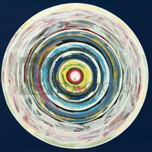 Nino Mustica - Target I