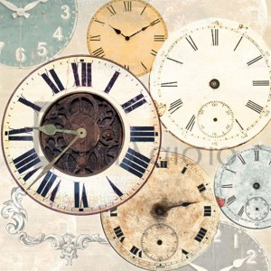 JOANNOO - Timepieces I