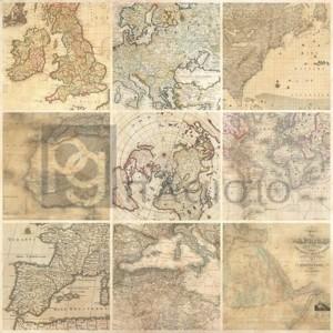 Joannoo - Around the World II