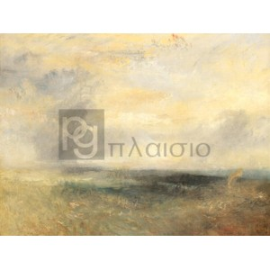 William Turner - Margate from the Sea