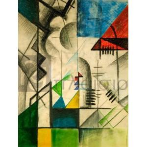Wassily Kandinsky - Formen