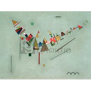 Wassily Kandinsky - Improvisation