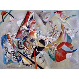 Wassily Kandinsky - Dans le gris