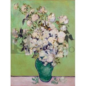 Vincent Van Gogh - Roses