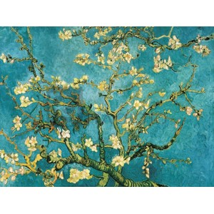 Vincent Van Gogh - Mandorlo in fiore